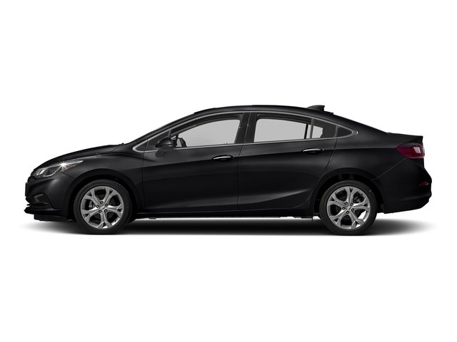 2018 Chevy Cruze Premier 4 Door 1.4L 4-Cylinder Turbo DOHC CVVT Engine Sedan Automatic