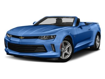 New Chevy Camaro 2LT Convertible For Sale In Tampa | Gordon Chevrolet