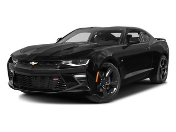 2018 Chevy Camaro SS 6.2L V8 Engine Coupe RWD 2 Door Automatic