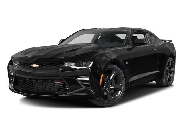 2018 Chevy Camaro SS 2 Door Automatic Coupe 6.2L V8 Engine
