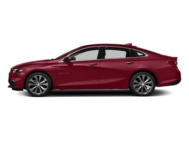 2018 Cajun Red Tintcoat Chevy Malibu Premier FWD Automatic 2.0L 4-Cylinder DGI DOHC VVT Turbocharged Engine Sedan 4 Door