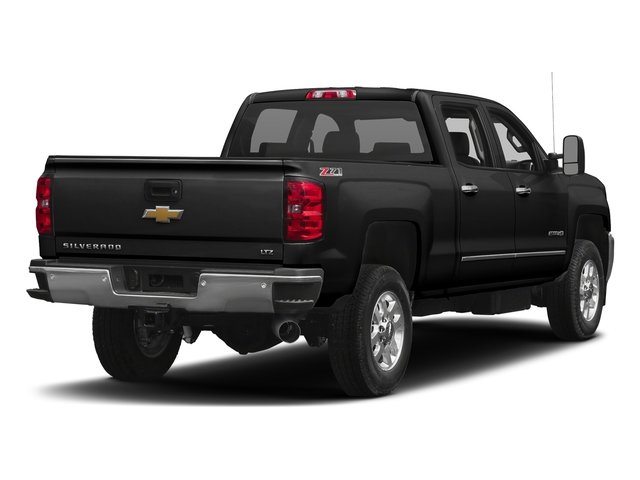 2018 Chevy Silverado 2500HD High Country 4 Door Duramax 6.6L V8 Turbodiesel Engine Truck