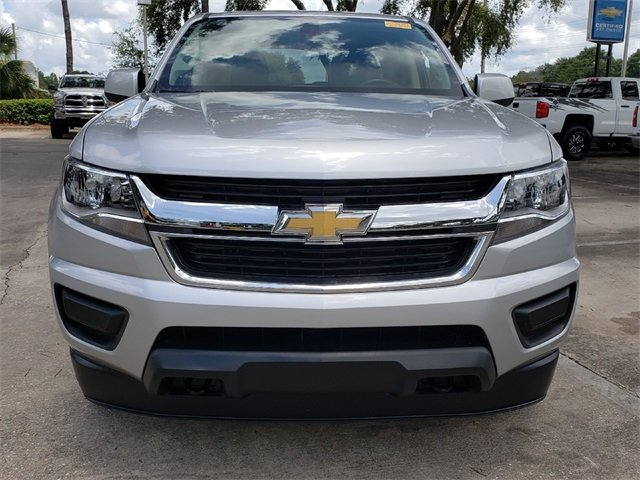 2018 Chevy Colorado LT V6 Engine Truck 4 Door 4X4 Automatic