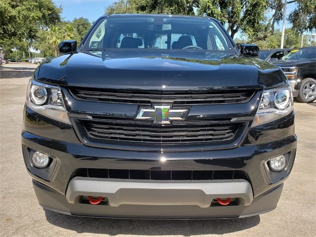 2019 Chevy Colorado LT Automatic Truck 2 Door V6 Engine RWD
