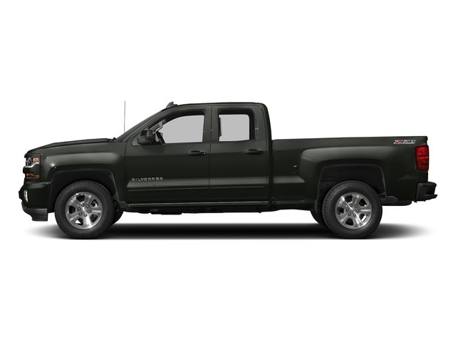 2018 Chevy Silverado 1500 LT EcoTec3 5.3L V8 Flex Fuel Engine Truck 4 Door RWD Automatic
