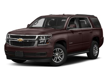 2018 Chevy Tahoe LT 4 Door Automatic EcoTec3 5.3L V8 Flex Fuel Engine RWD