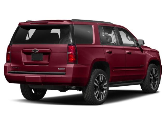 2019 Chevy Tahoe LT Automatic SUV 4 Door V8 Engine RWD