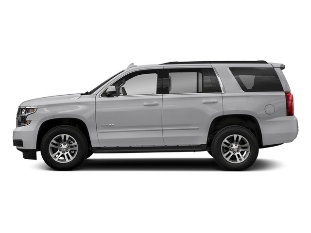 2018 Chevy Tahoe LT 4 Door RWD SUV Automatic