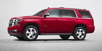 2019 Chevy Tahoe LT 4 Door SUV EcoTec3 5.3L V8 Engine Automatic