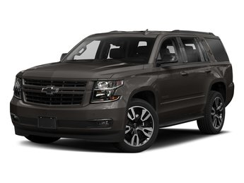 2018 Chevy Tahoe Premier RWD Automatic SUV