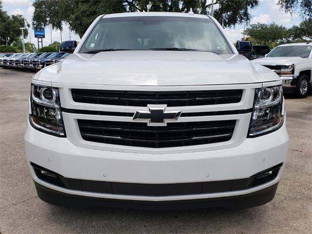 2019 Chevy Tahoe Premier SUV 4 Door EcoTec3 5.3L V8 Engine