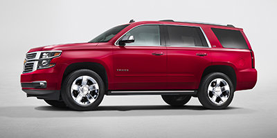 2019 Chevy Tahoe Premier SUV Automatic 4 Door EcoTec3 5.3L V8 Engine RWD