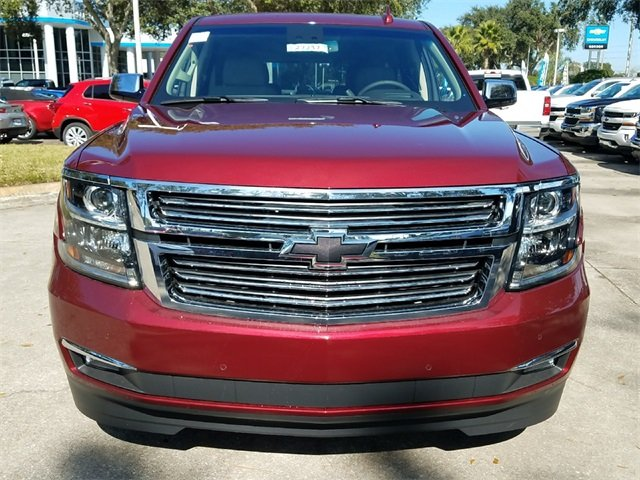 2018 Chevy Tahoe Premier SUV 4 Door Automatic