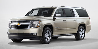 2019 Chevy Suburban LT RWD EcoTec3 5.3L V8 Engine Automatic SUV 4 Door