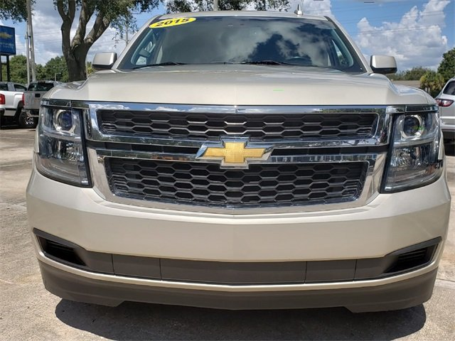 2015 Chevrolet Suburban LT, CARFAX CERTIFIED, LEATHER! 4 Door V8 Engine SUV Automatic