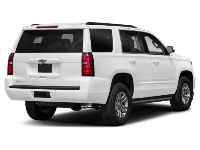2019 Summit White Chevy Tahoe Premier EcoTec3 5.3L V8 Engine 4 Door SUV 4X4 Automatic