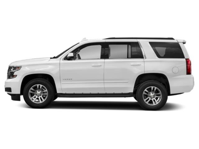 2019 Summit White Chevy Tahoe Premier Automatic SUV 4X4 4 Door EcoTec3 5.3L V8 Engine