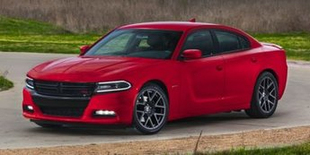 2017 Dodge Charger SXT AWD Automatic 3.6L 6-Cylinder SMPI DOHC Engine