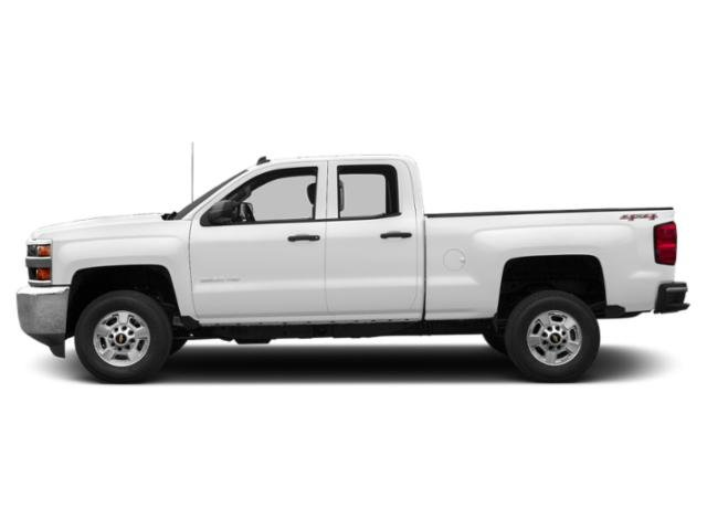 2019 Summit White Chevy Silverado 2500HD LT Truck 4 Door 6.0L 8-Cylinder SFI Flex Fuel OHV Engine RWD Automatic