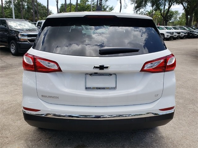 2019 Chevy Equinox LT 4 Door FWD SUV Automatic