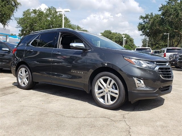 2019 Chevy Equinox Premier SUV Automatic 1.5L DOHC Engine FWD