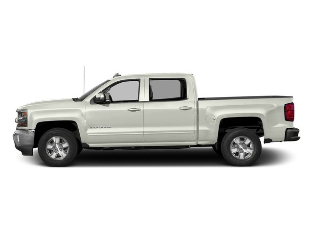 2018 Chevy Silverado 1500 LT Automatic EcoTec3 5.3L V8 Flex Fuel Engine 4 Door
