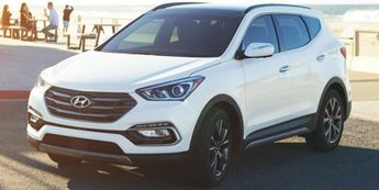 2018 Copper Hyundai Santa Fe Sport 2.4 Base 4 Door 2.4L I4 DGI DOHC 16V Engine SUV AWD Automatic