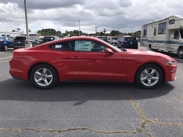 2019 Ford Mustang EcoBoost RWD 2 Door Automatic Coupe