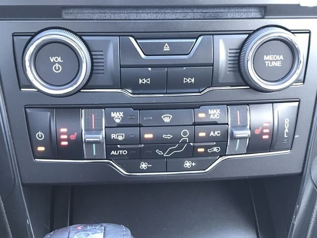 2018 Ford Explorer XLT Automatic 4 Door 3.5L V6 Ti-VCT Engine SUV