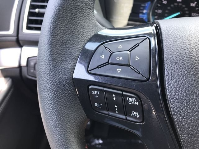 2018 Ford Explorer Sport 4 Door Automatic SUV 3.5L Engine