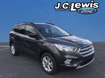 2018 Ford Escape SE FWD 4 Door SUV