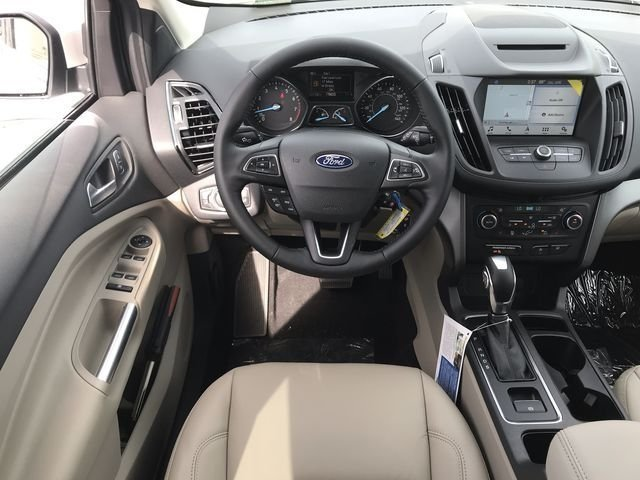 2018 Ford Escape SEL FWD SUV 4 Door