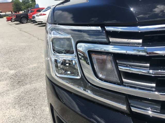 2018 Ford Expedition Max XLT RWD 4 Door Automatic SUV