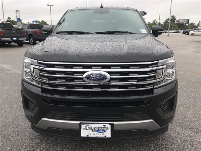 2018 Ford Expedition XLT SUV RWD Automatic