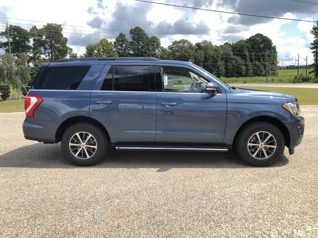 2018 Ford Expedition XLT RWD 4 Door Automatic SUV