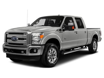 2015 Tuxedo Black Metallic Ford Super Duty F-250 SRW XLT 4 Door Automatic Truck 6.2L V8 EFI SOHC 16V Flex Fuel Engine