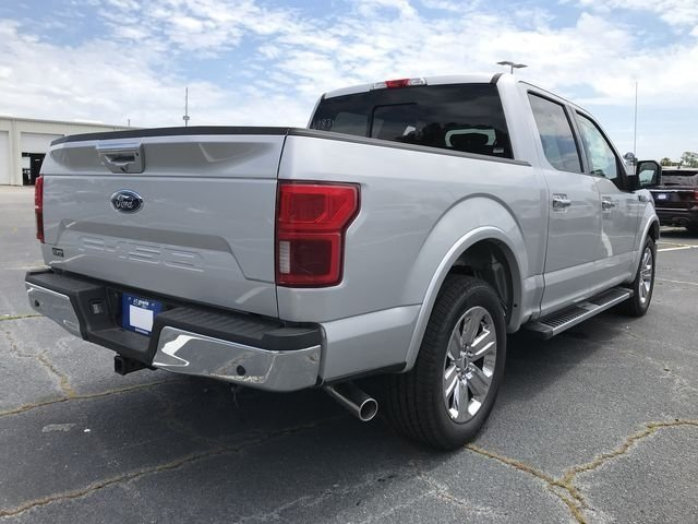 2018 Ford F-150 Lariat 5.0L V8 Ti-VCT Engine Truck Automatic