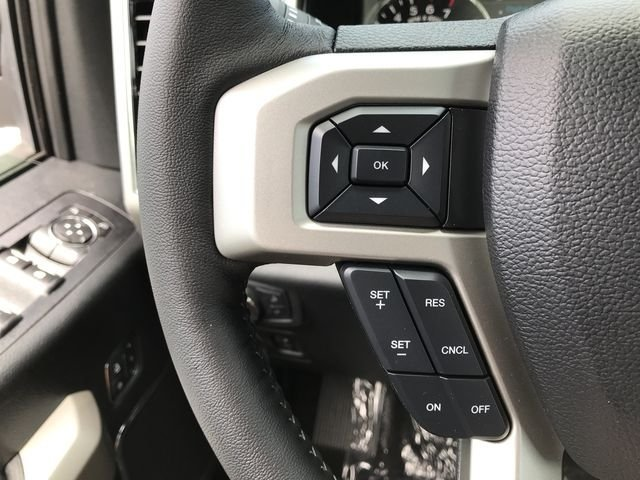 2018 Ford F-150 Lariat 5.0L V8 Ti-VCT Engine Truck Automatic 4 Door