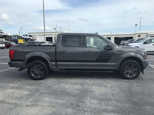 2018 Ford F-150 XLT RWD Truck 4 Door Automatic