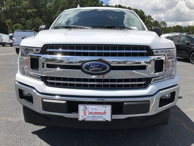 2018 Ford F-150 XLT Automatic 4 Door Truck