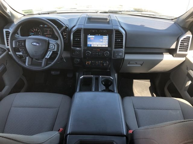 2018 Ford F-150 XLT Automatic 4X4 Truck