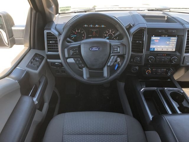 2018 Ford F-150 XLT Truck 4 Door 4X4 Automatic 5.0L V8 Ti-VCT Engine