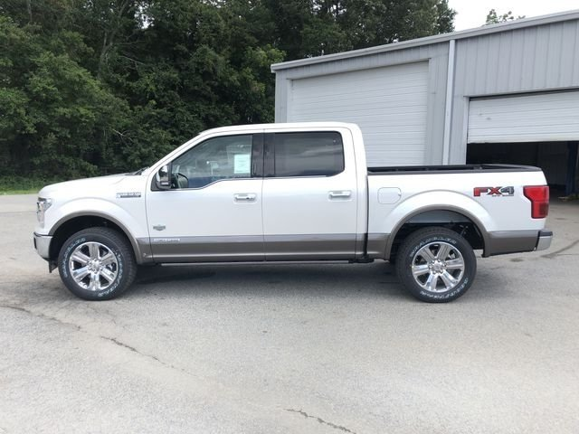 2018 Ford F-150 King Ranch Automatic 4X4 Truck