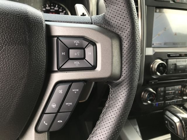 2018 Lead Foot Ford F-150 Raptor Truck Automatic 4X4 4 Door