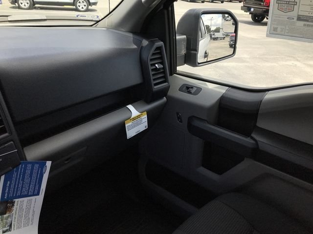 2018 Ford F-150 XL Automatic 5.0L V8 Ti-VCT Engine 4 Door