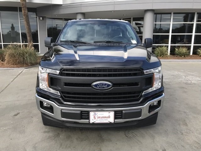 2018 Ford F-150 XL 2 Door Automatic RWD Truck 3.3L V6 Ti-VCT 24V Engine