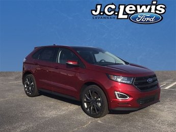 2018 Ford Edge Sport Automatic 4 Door AWD