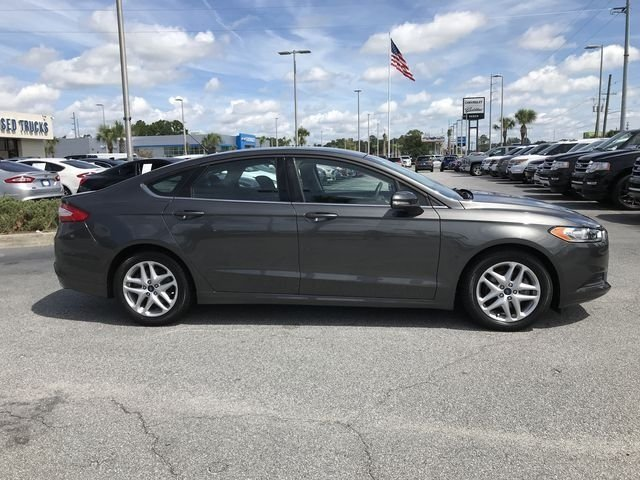 2016 Ford Fusion SE FWD 2.5L iVCT Engine Automatic Sedan