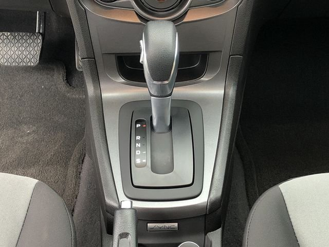 2016 Ford Fiesta S 1.6L I4 Ti-VCT Engine Hatchback Automatic FWD