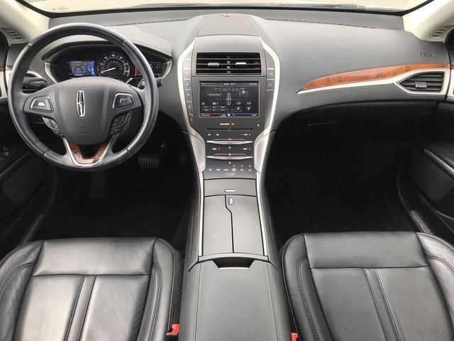 2015 Lincoln MKZ Hybrid Sedan FWD Automatic (CVT)